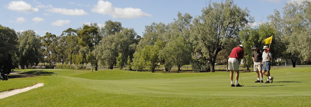Tamworth Golf Club